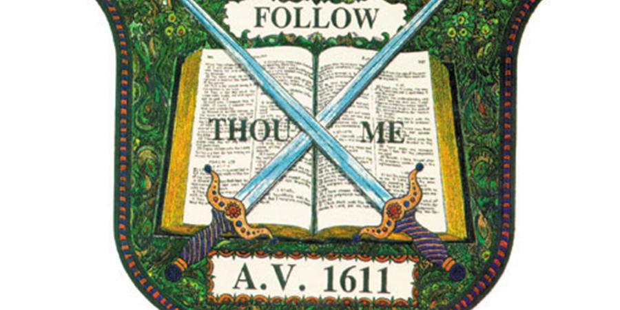 Der Bibelgläubige mit dem wahren Schwert
